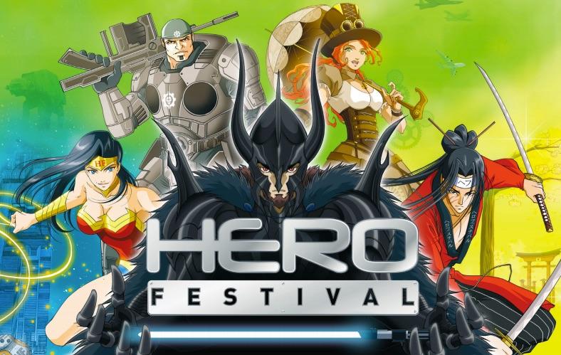 Hero festival