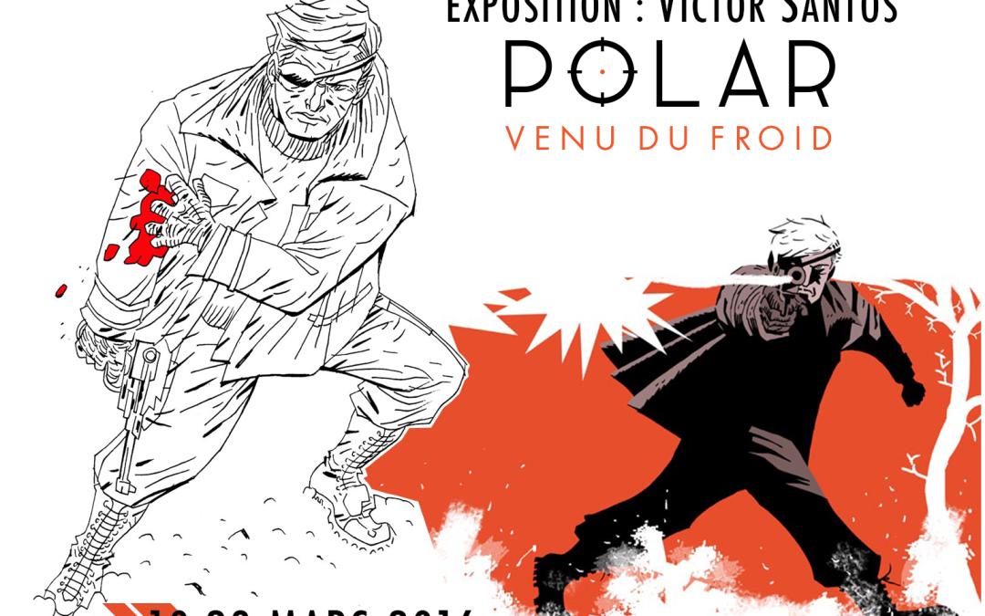 Exposition Polar