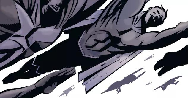 Superhero killer