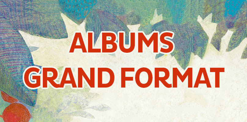 Albums grand format