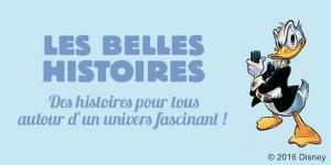Collection Les Belles histoires
