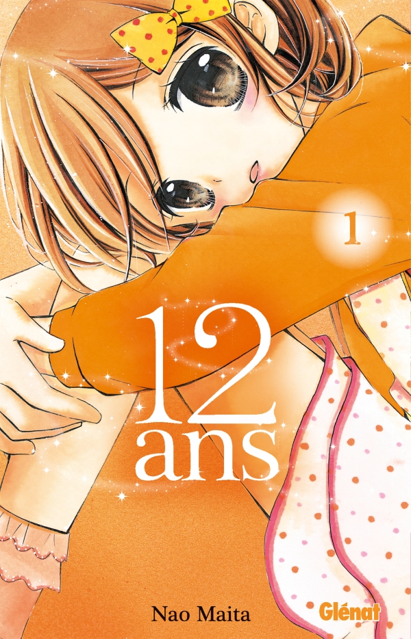 12 Ans Tome 01