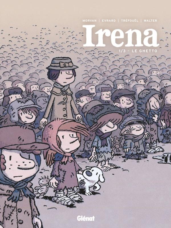 """Résultat de recherche d'images pour """"bd irena"""""""