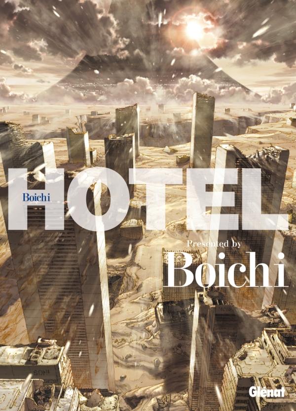 image from the publisher Glénat: https://www.glenat.com/roman-graphique/hotel-9782723481458