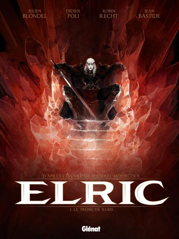 Elric - Tome 01 | Éditions Glénat