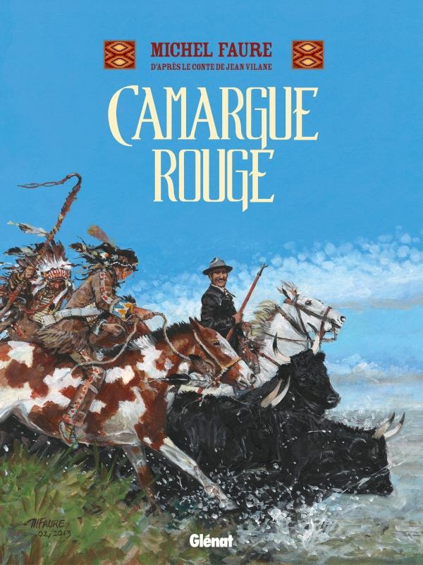 Camargue Rouge. Découvrir un extrait de849ea96fe
