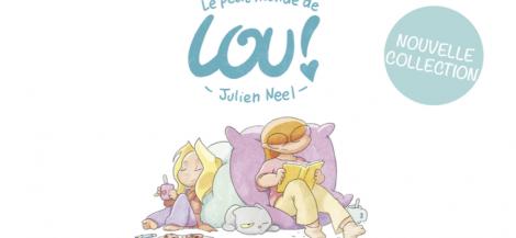 Le Petit Monde de Lou