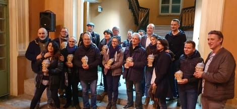 Auteurs primés Ajaccio