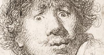 Cabinet Rembrandt