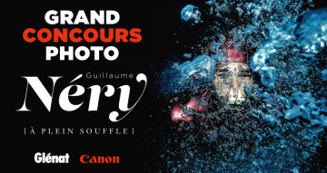 Concours photo Guillaume Néry