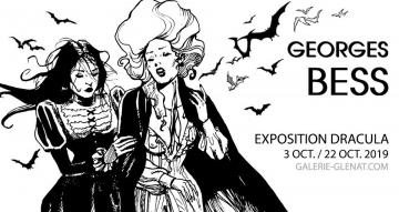 George Bess Dracula