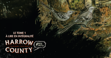 Harrow County - Tome 1