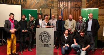Les lauréats du Prix Sain-Michel de la Bande Dessinée 2019