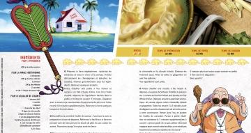 recette de la soupe Wantan de Kamé Sennin