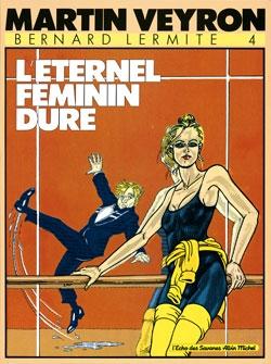 Bernard Lermite - Tome 04