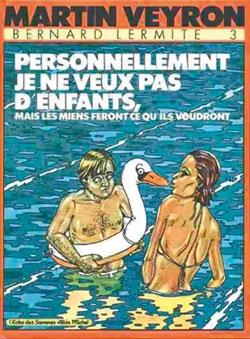Bernard Lermite - Tome 03