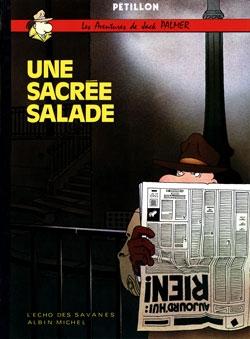 Une sacrée salade