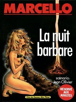 La Nuit Barbare