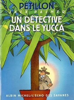 Un Détective dans le Yucca