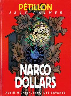Narco Dollars