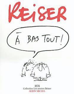 Les années Reiser - 1976