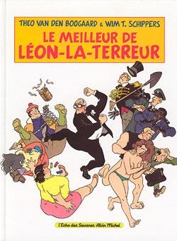 Le Meilleur de Léon La Terreur