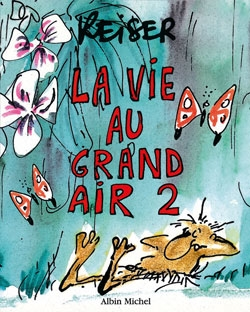 La Vie au grand air - Tome 02