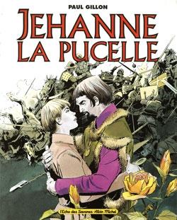 Jehanne - La Pucelle