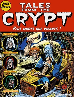 Tales from the crypt - Tome 01