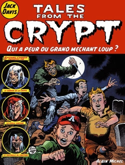 Tales from the crypt - Tome 02