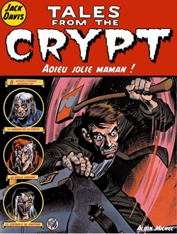Tales from the crypt - Tome 03