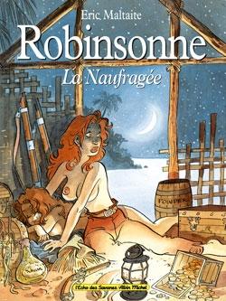 Robinsonne la Naufragée