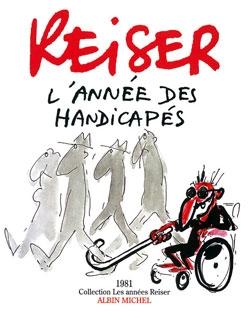 Les années Reiser - 1981