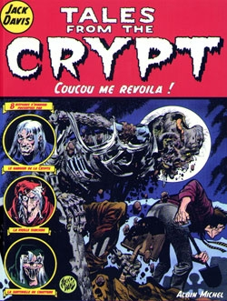 Tales from the crypt - Tome 05
