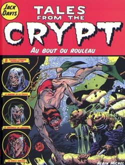 Tales from the crypt - Tome 06