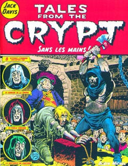 Tales from the crypt - Tome 08