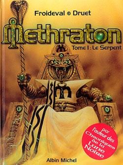 Methraton - Tome 01