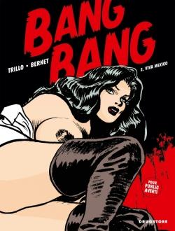 Bang Bang - Tome 02