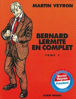 Bernard Lermite en Complet - Tome 01