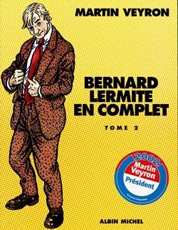 Bernard Lermite en Complet - Tome 02