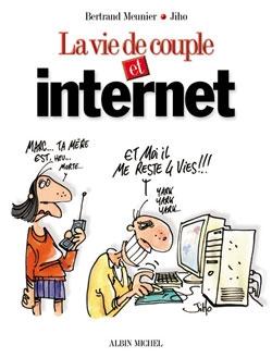 La vie de couple et internet