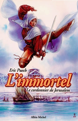 L'Immortel - Tome 02