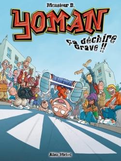 Yoman - Tome 02