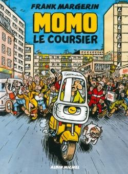 Momo le coursier - Tome 01