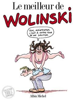 Le meilleur de Wolinski