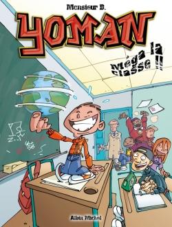 Yoman - Tome 03