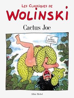 Les classiques Cactus Joe