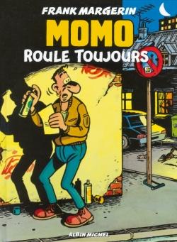 Momo le coursier - Tome 02