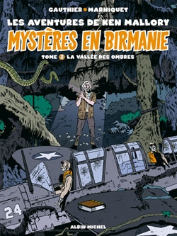 Mystères en Birmanie - Tome 02