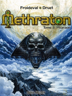Methraton - Tome 03